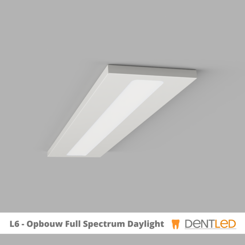 White Line volspectrum daglicht led