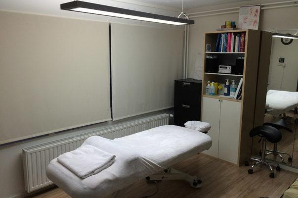 Project Vos Massage – Hilversum