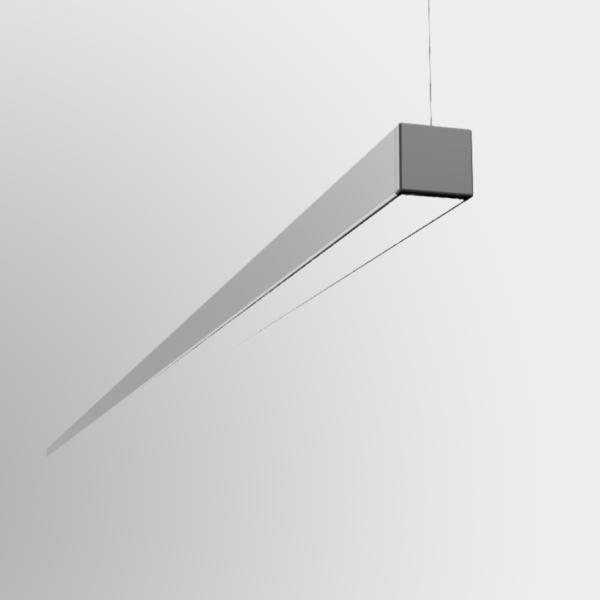 Dentled Volspectrum LED